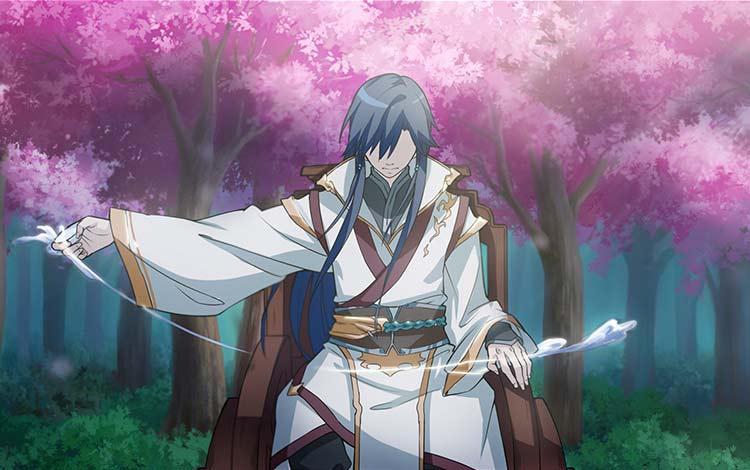 Pendekar Pedang Abadi[Updated 84 Episodes] - Manga Toon