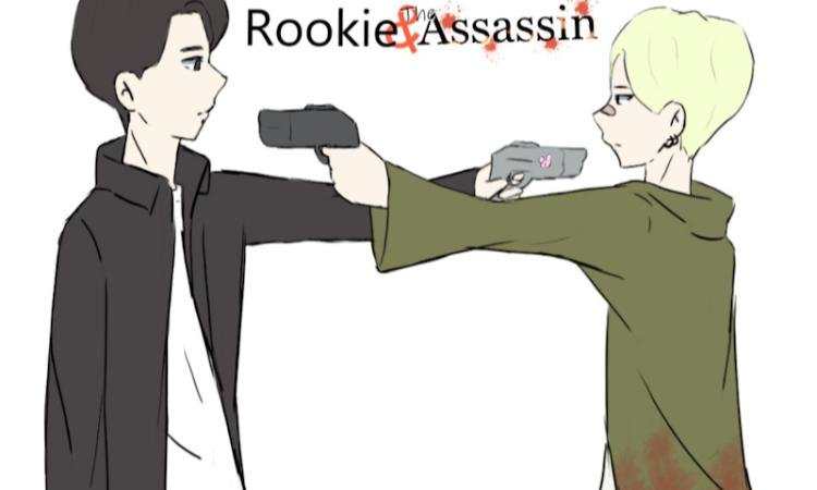 Rookie and the Assassin