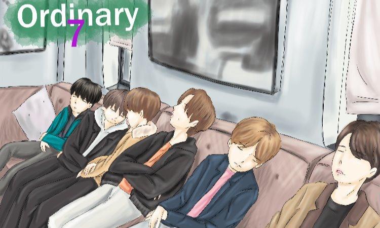 Odinary 7
