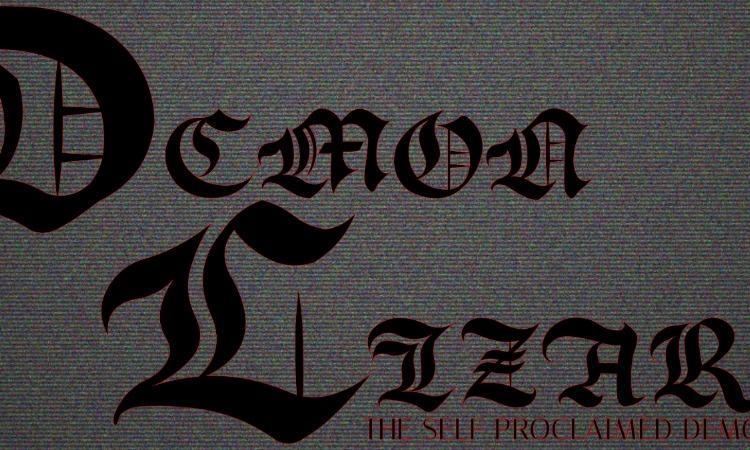 DemonLizard : The self proclaimed demonlord