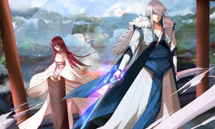Pedang kebajikan