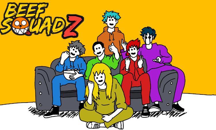 Beef Squad Z