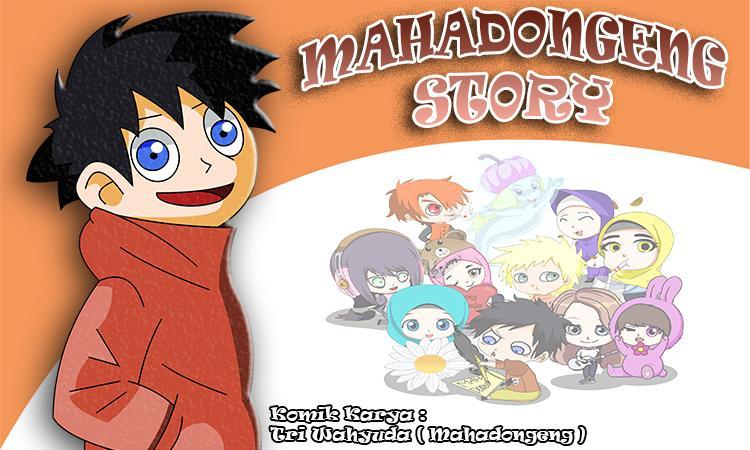 Mahadongeng Story