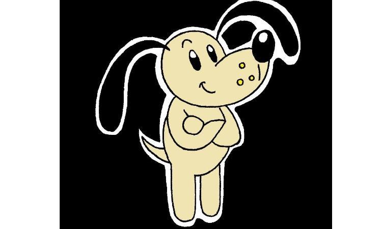 Bartolomeu, o cão sarcástico