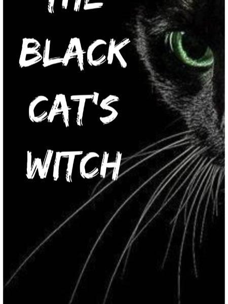 The Black Cat's Witch