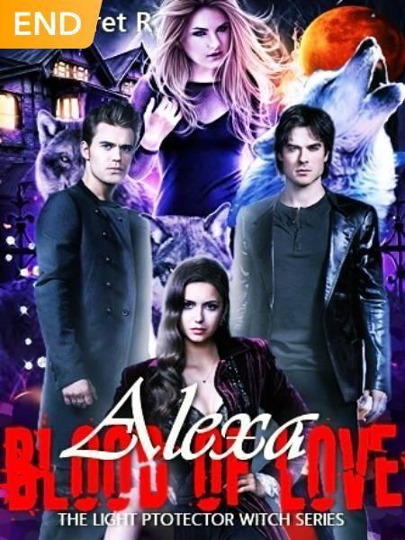 ALEXA ● Blood Of Love