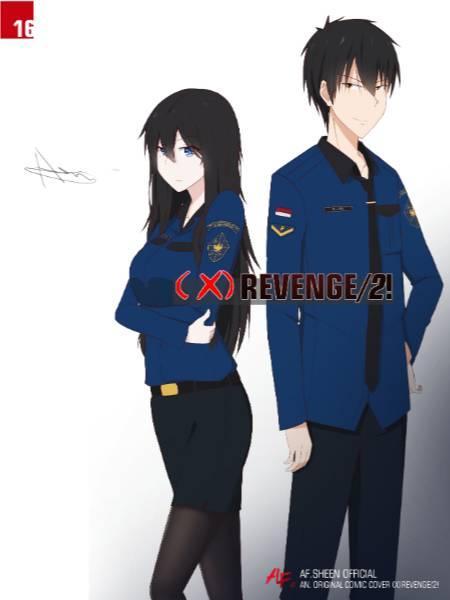 (X)Revenge/2!
