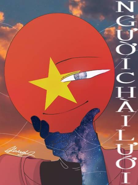 NGƯỜI CHÀI LƯỚI|Countryhuman vietnam