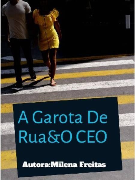 A Garota De Rua E O CEO