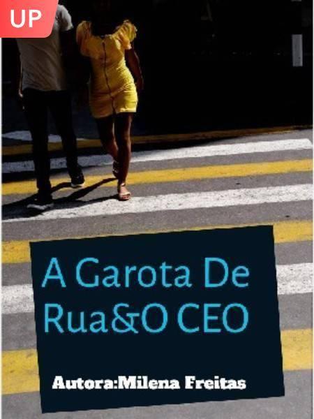 A Garota De Rua E O CEO-Parte-1
