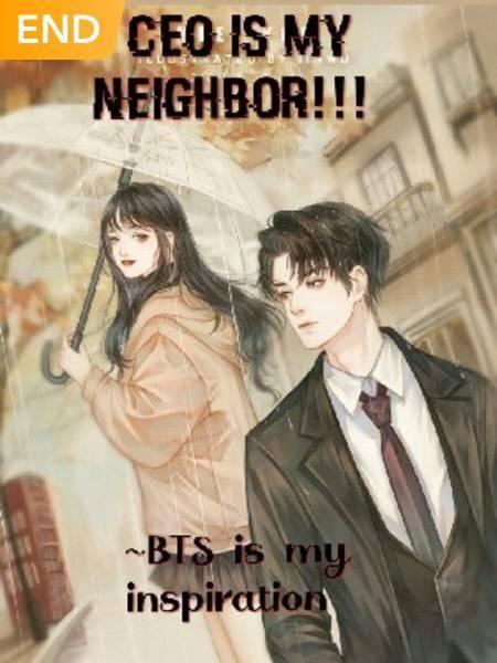 CEO Is My Neighbor!!!