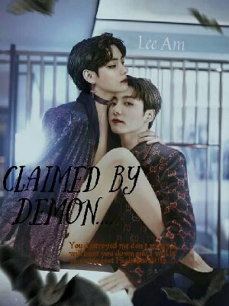 Claimed By Demon