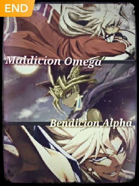 Maldicion Omega, Bendicion Del Alpha