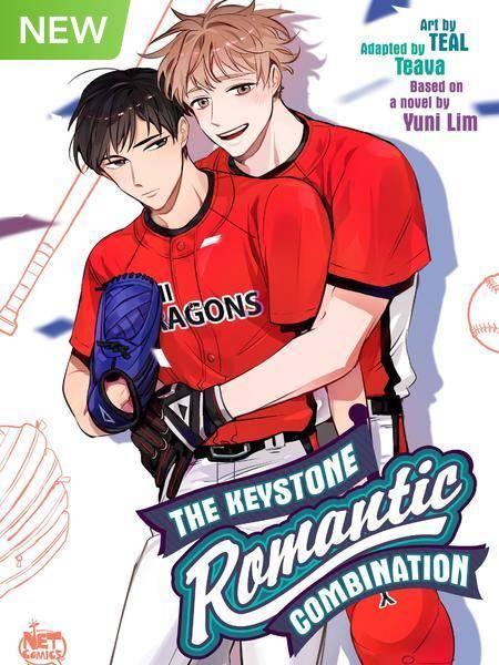 The Keystone  Romantic Combination