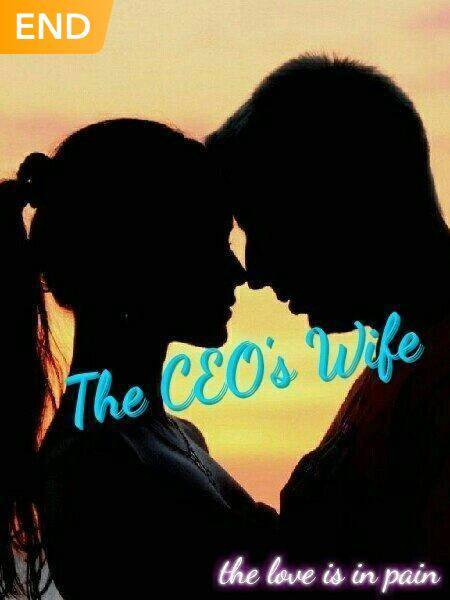 The CEO's Wife