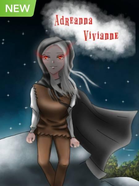 Addreana Vivianne