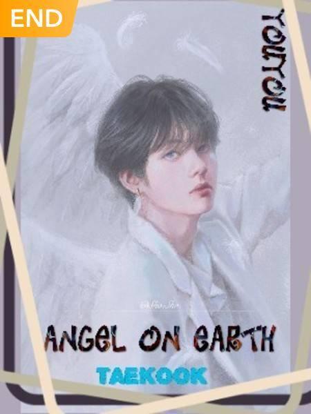 ANGEL ON EARTH (TAEKOOK)