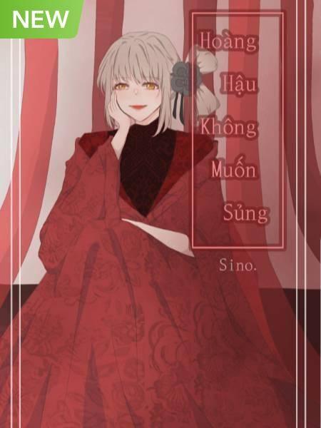 Hoàng Hậu Muốn Ly Hôn