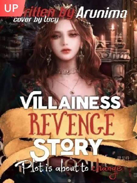 Villianess' Revenge Story