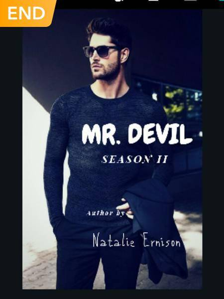 Mr. Devil Season 2