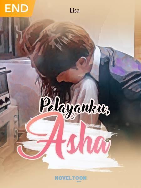 Pelayanku, Asha