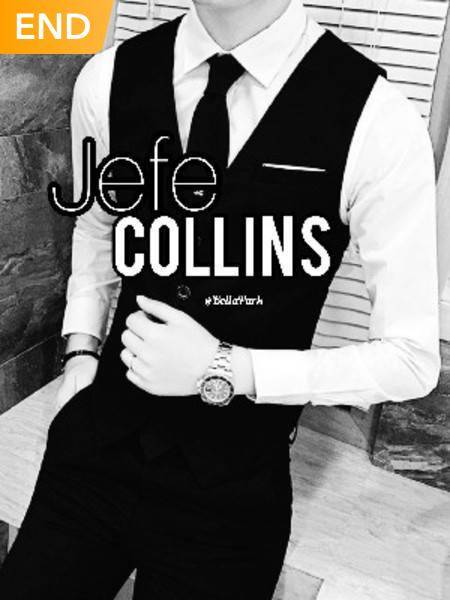 Jefe Collins