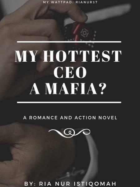 My Hottest CEO A Mafia?