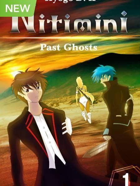 Nitimini - Past Ghosts Vol. 1