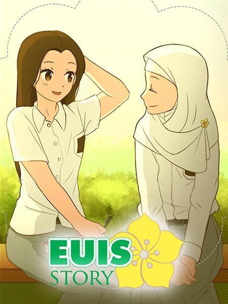 JBY - Euis Story
