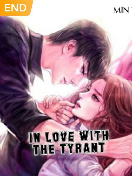 IN LOVE WITH THE TYRANT