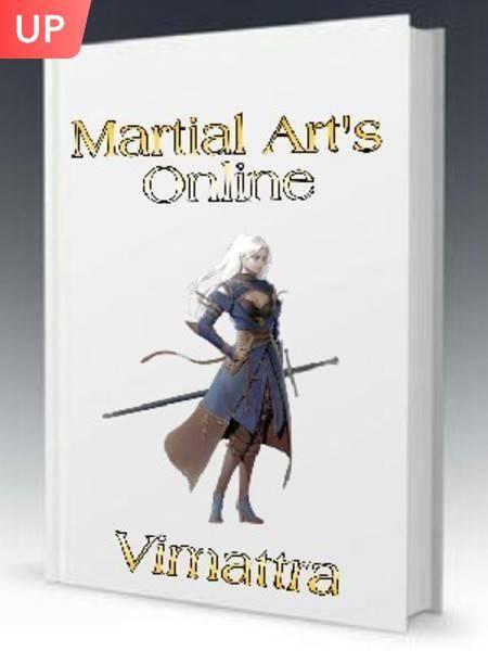 Martial Arts Online√