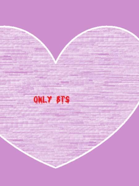 Bts + Army = Purple