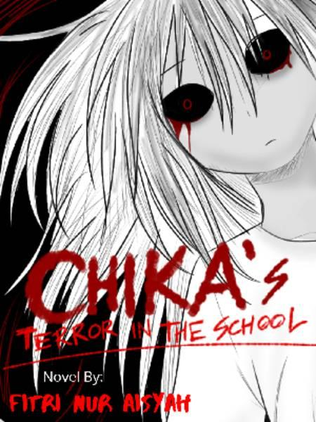 Chika's Terror in the School