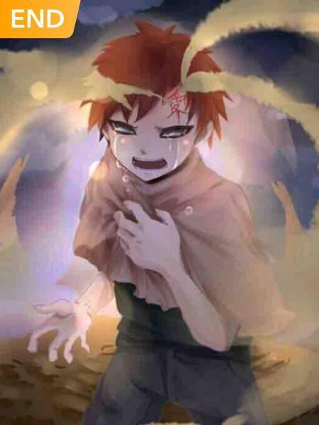 [Đồng Nhân Naruto] Sa Mạc Dưới Ánh Trăng