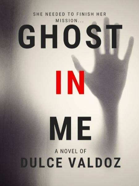 GHOST IN ME