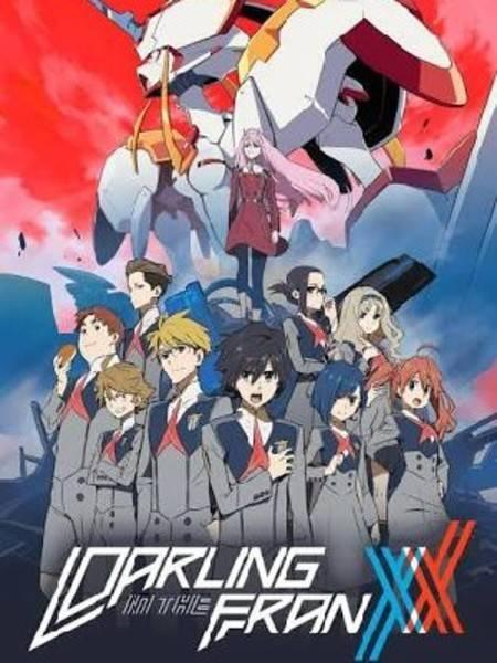 Darling In the Franxx: A New Start