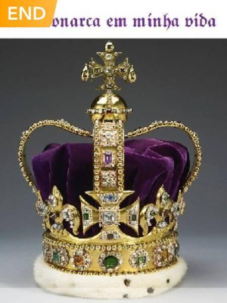 Um Monarca Em Minha Vida