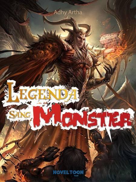 Legenda Sang Monster