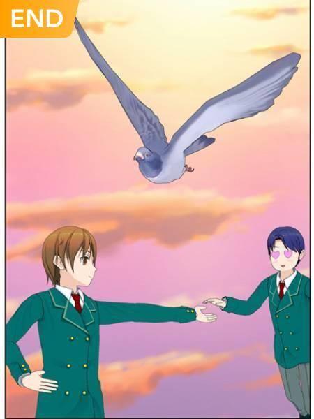 Nakeshi&Jingo.
