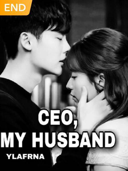 CEO, MY HUSBAND