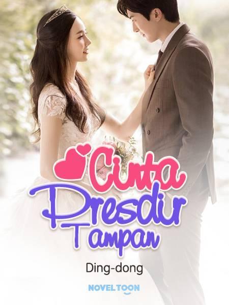 Cinta Presdir Tampan