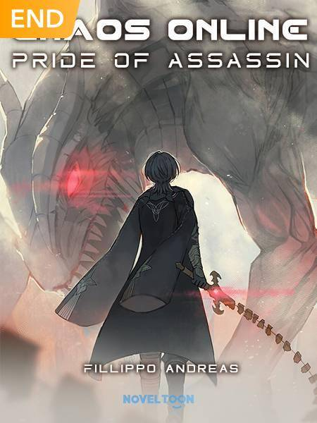 Chaos Online : Pride Of Assassin