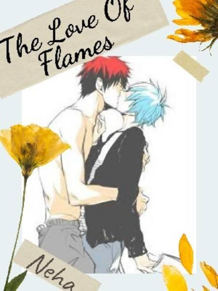The Love Of Flames