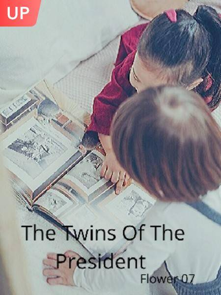 The Twins Of The President