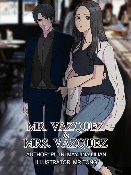 Mr. Vazquez & Mrs. Vazquez