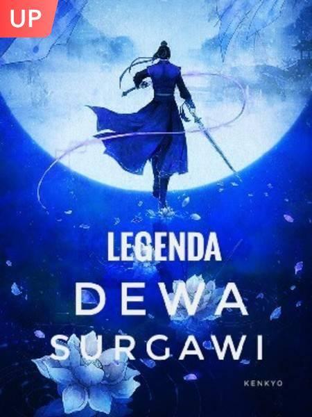 Legenda Dewa Surgawi