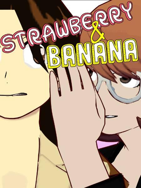 Strawberry and Banana
