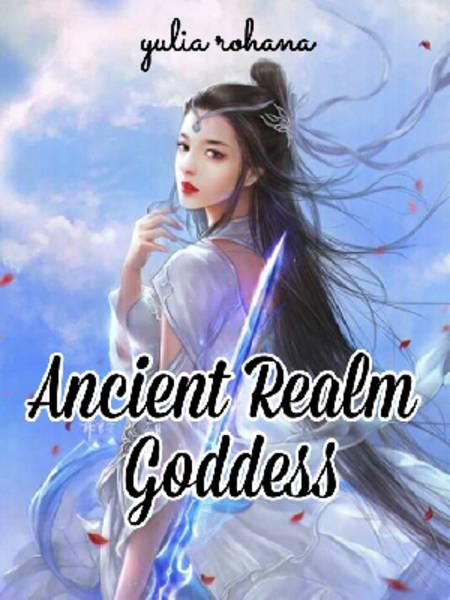 Ancient Realm Goddess