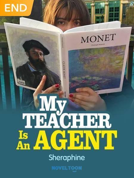My Teacher is an Agent