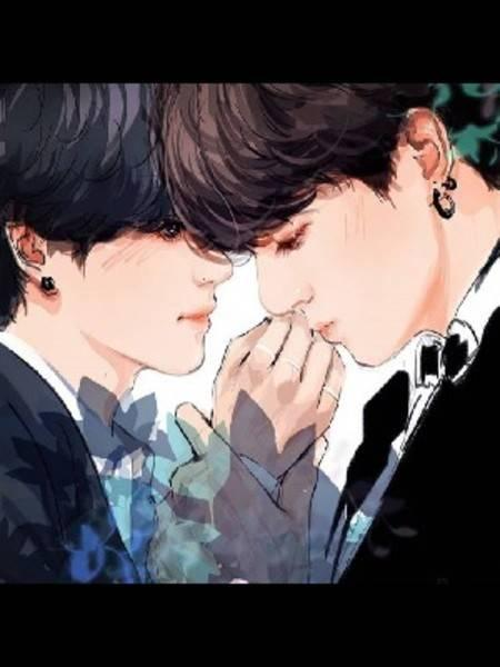 Taekook💜×BTS{The Love of Compensation}